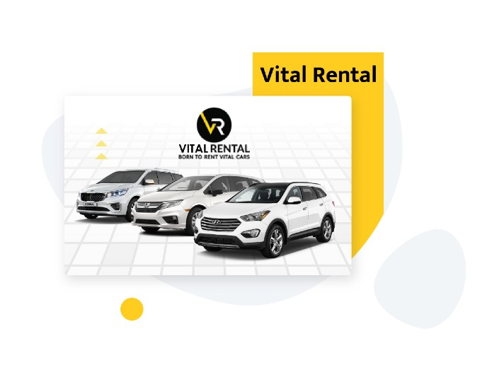 Picture of Vital rental client SEO case study