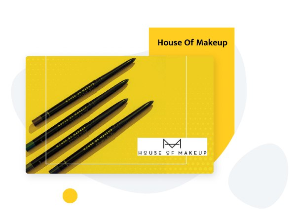Picture of House of Make Up client case study