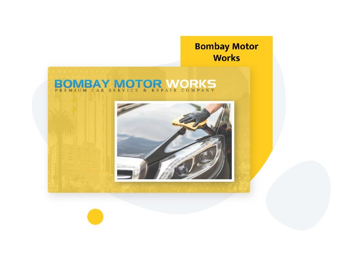 Picture of Bombay Motor Works client PPC Case study